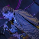 Tim Bowness: Band On The Wall, Manchester – live review