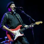 Richard Thompson; The Lowry, Salford – live review