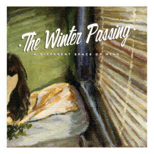 The Winter Passing A Different Space of Mind album cover