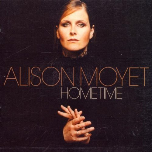 Alison Moyet Hometime Voice The Turn Deluxe Editions