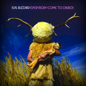 Blizzard-Church-album-cover