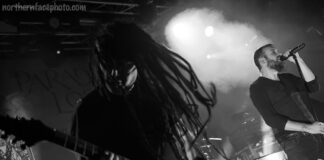 Paradise Lost - Manchester Academy 2