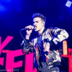 Fall Out Boy: Bournemouth – live review