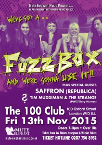 Fuzzbox 2