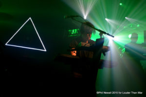 Gary Numan @ The Academy, Manchester – live review