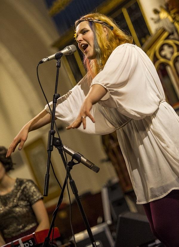 Lucy Ward wigan  23.10.15 3