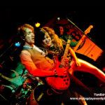 Laurence Jones | Red Butler: Grimsby – live review
