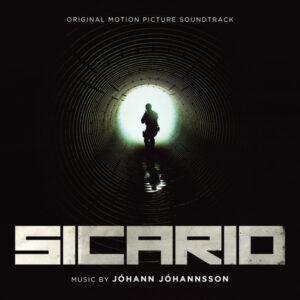 Sicario - Johann Johannson
