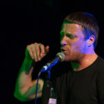 Sleaford Mods: Y PLAS, Cardiff – live review