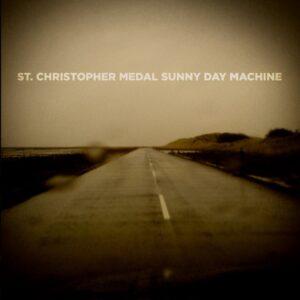 Sunny Day Machine Cover
