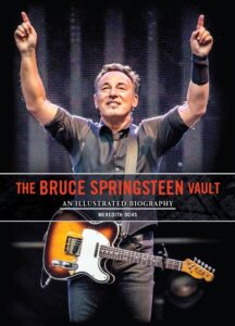 The Bruce Springsteen Vault cover