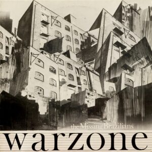 The Missing Brazilians - Warzone