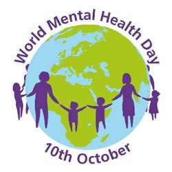 A Song for World Mental Health Day – Too Much On My Mind