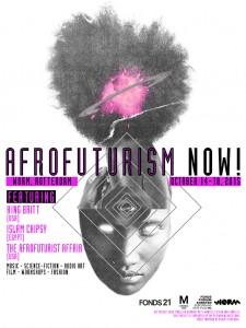 afrofuturism_flyer