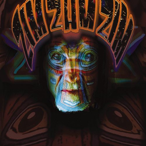 Arthur Brown Zim Zam Zim cover art