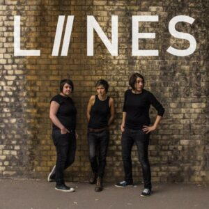 Liines by Thomas Quaye at 0161