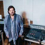 "Alan Parsons – Sleeve Notes ""From Mono To Infinity"" Talk review & photos"