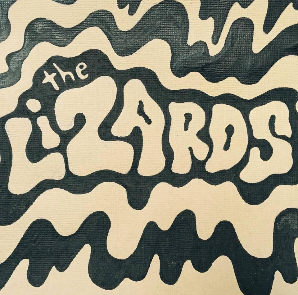 The Lizards artwork