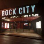 Rock City Nottingham