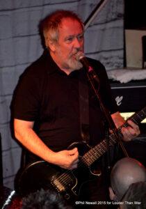 Buzzcocks - Pete Shelly