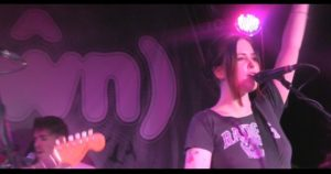 MISTY MILLER 2 by Keith Goldhanger - Sŵn Festival 2015 – Cardiff: live review (Part Two)