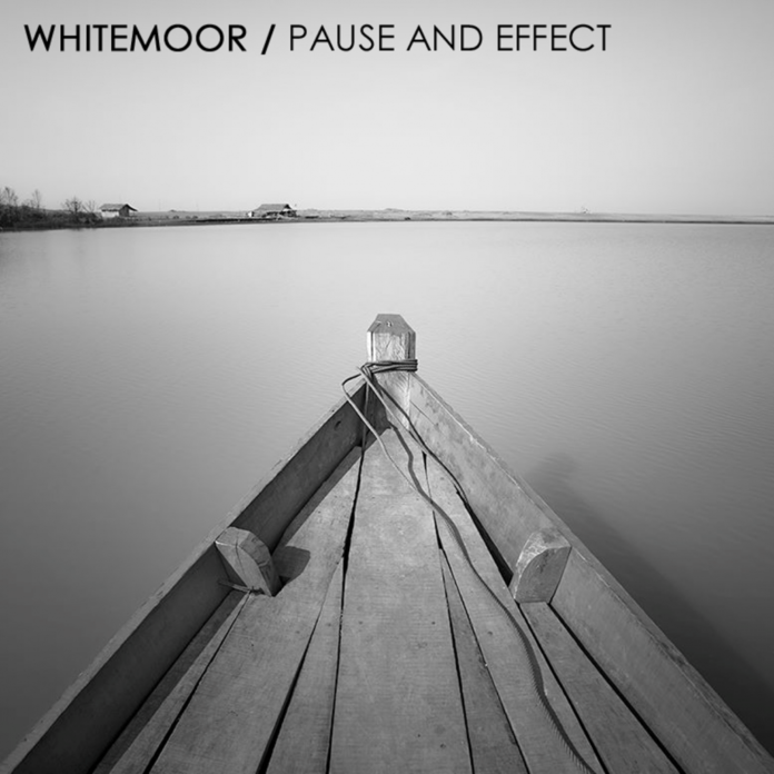 Pause and Effect - Front Cover