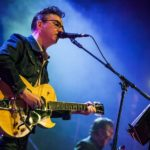 Richard Hawley Manchester Albert Hall