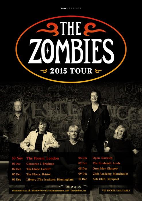TheZombies_UKTour2015_webposter