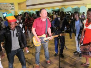 Zea live Kumasi 333