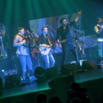 Bellowhead: The Apollo, Manchester – live review