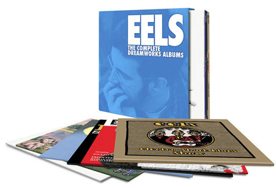 Eels The Complete Dreamworks Collection Louder Than War
