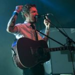 Frank Turner: Academy, Manchester – live review