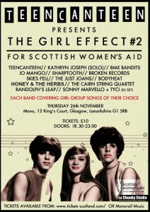 Poster for Girl Effect 2