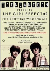 Poster for Girl Effect 2