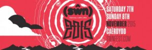 Sŵn Festival 2015 – Cardiff: live review (Part Two)