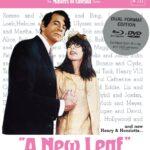A New Leaf DVD & Blu-ray