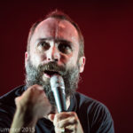 Clutch: Brixton O2 Academy – live review
