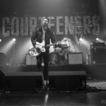 The Courteeners: O2 Apollo,Manchester - live review