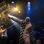 U.K. Subs|The Ramonas: O2 Academy Islington, London – photo review
