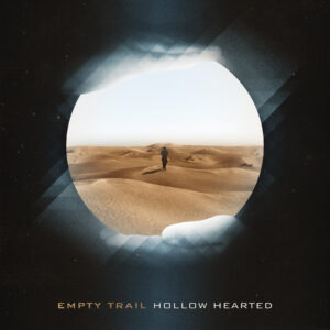 Empty Trail - Hollow Hearted - EP Artwork