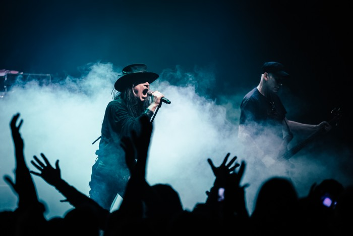 Fields of the Nephilim © Paul Grace