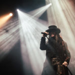 Fields of the Nephilim: O2 Forum Kentish Town, London – live review