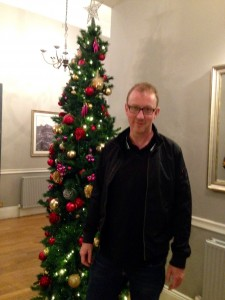 Dave Rowntree (Blur)