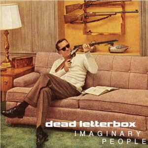 Imaginary People Dead Letterbox