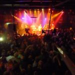 Deaf School: Kazimier, Liverpool  – live review