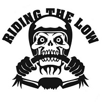 Riding the Low logo