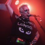 Theatre of Hate: The Garage, London – live review