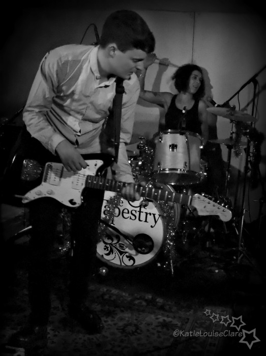 The Tapestry 12 12 2015 5