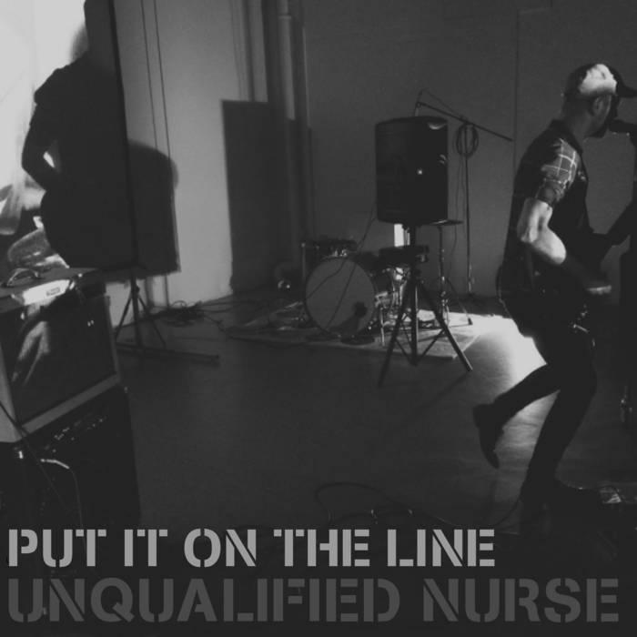 Unqualified Nurse