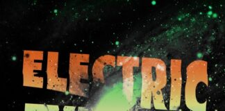 Psych-Rockers Electric Eye release new single Bless